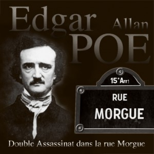 Double assassinat dans le rue Morgue